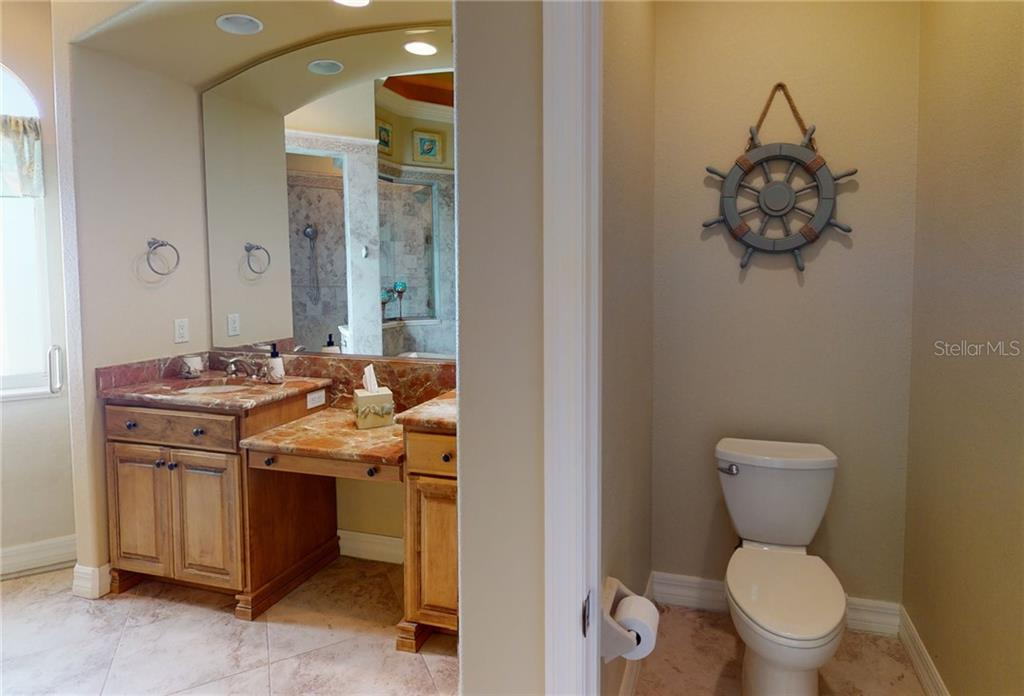 Master bath vanity - Single Family Home for sale at 4245 Spire St, Port Charlotte, FL 33981 - MLS Number is C7437570