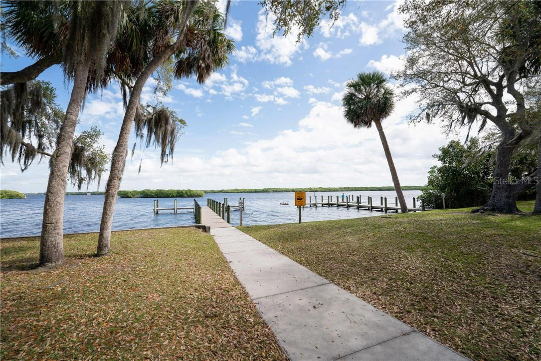 Nearby Harbour Heights park has a boat ramp & dockage. - Vacant Land for sale at 2969 Seafarer Dr, Punta Gorda, FL 33983 - MLS Number is C7438707