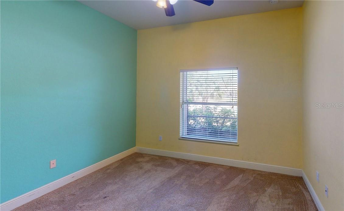 2nd Bedroom - Single Family Home for sale at 11905 Florence Ave, Port Charlotte, FL 33981 - MLS Number is C7441003