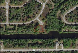 Iron Ct, North Port, FL 34288