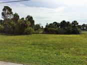 Front of Lot off of Yacht Club - Vacant Land for sale at 24402 Grand Canal Rd, Punta Gorda, FL 33955 - MLS Number is C7225343
