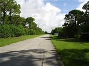 Vacant Land for sale at 128 Hardee Way, Rotonda West, FL 33947 - MLS Number is C7228558