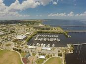 Laishley Marina in downtown Punta Gorda - Vacant Land for sale at 2272 Palm Tree Dr, Punta Gorda, FL 33950 - MLS Number is C7232726