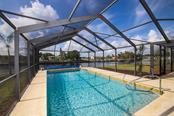 Waterside Pool recently refinished - Single Family Home for sale at 126 Bangsberg Rd Se, Port Charlotte, FL 33952 - MLS Number is C7409866