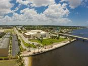 Charlotte Harbor Event & Conference Center in downtown Punta Gorda is host to many fine events throughout the year - Vacant Land for sale at 24166 Henry Morgan Blvd, Punta Gorda, FL 33955 - MLS Number is C7417999
