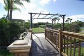 Bridge to Amenities. - Condo for sale at 25100 Sandhill Blvd #X-101, Punta Gorda, FL 33983 - MLS Number is C7428429