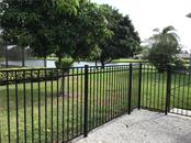 courtyard Water View - Single Family Home for sale at 1302 Pinebrook Way, Venice, FL 34285 - MLS Number is C7435367
