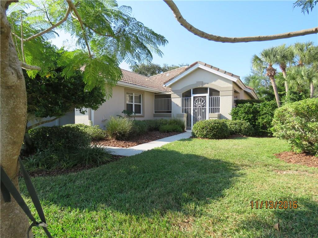 Wonderful community, wonderful home, ready to move in to. - Villa for sale at 4552 Deer Trail Blvd, Sarasota, FL 34238 - MLS Number is A4161593