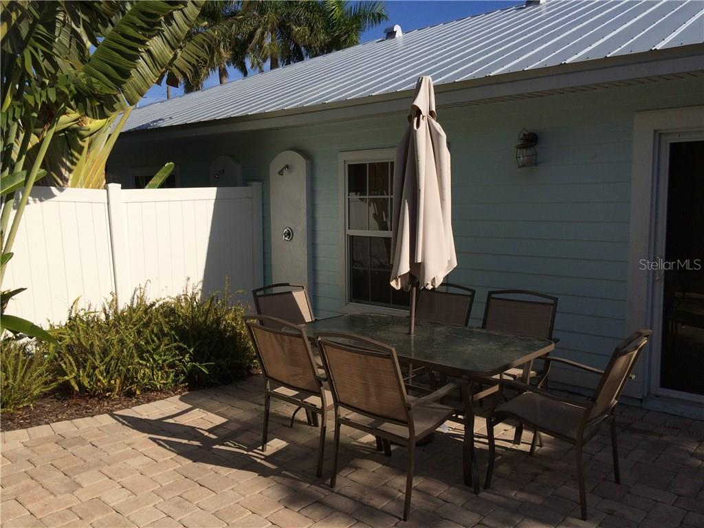 Condo for sale at 5606 Holmes Blvd, Holmes Beach, FL 34217 - MLS Number is A4170676