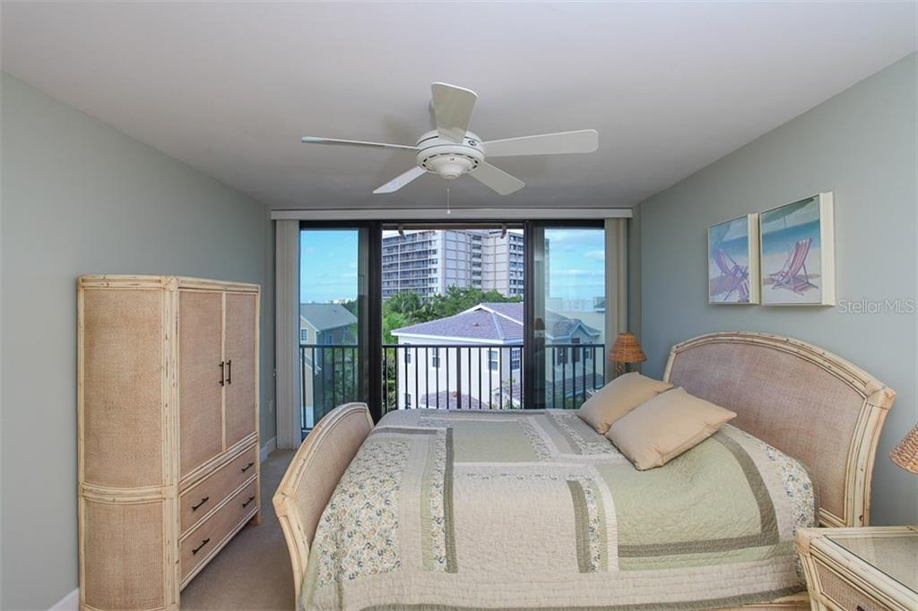 Gulf view when you awake! - Condo for sale at 4900 Ocean Blvd #503, Sarasota, FL 34242 - MLS Number is A4171070