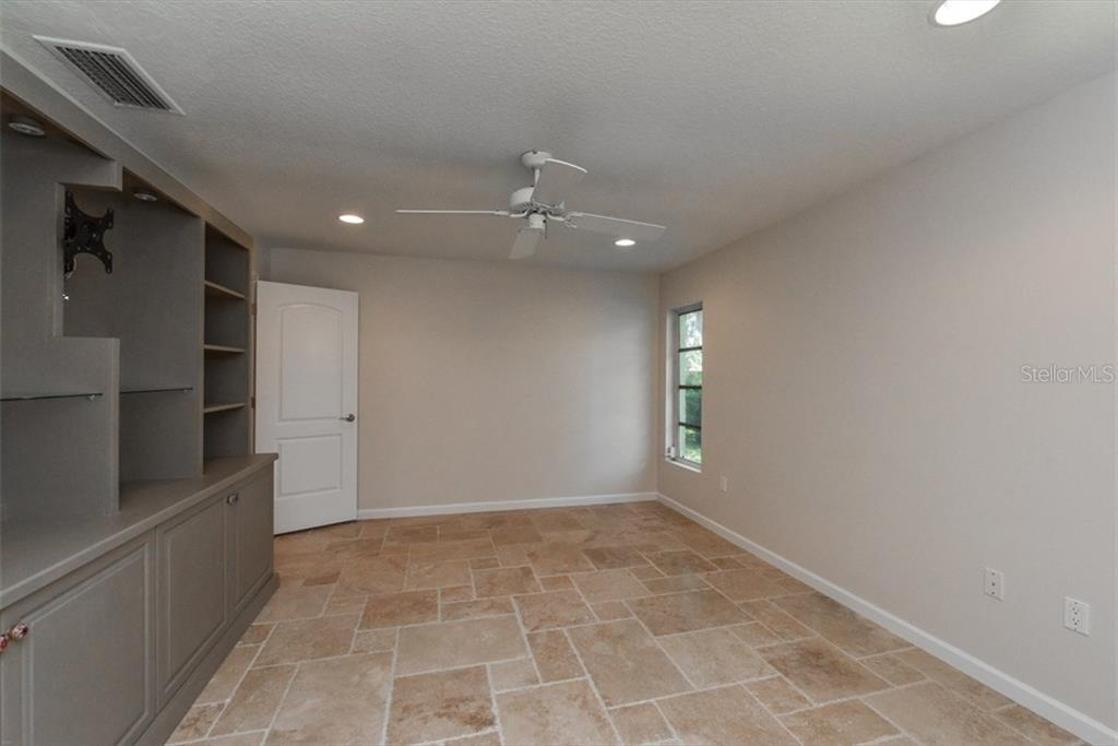 Master bedroom and bath - Single Family Home for sale at 6701 Avenue B, Sarasota, FL 34231 - MLS Number is A4171657