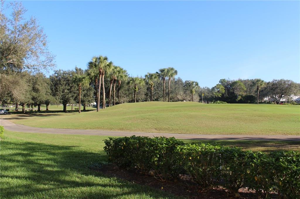 Rear Unit View - Condo for sale at 1014 Wexford Blvd #1014, Venice, FL 34293 - MLS Number is A4173083