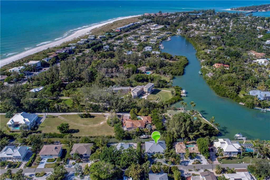 Single Family Home for sale at 569 Juan Anasco Dr, Longboat Key, FL 34228 - MLS Number is A4173741