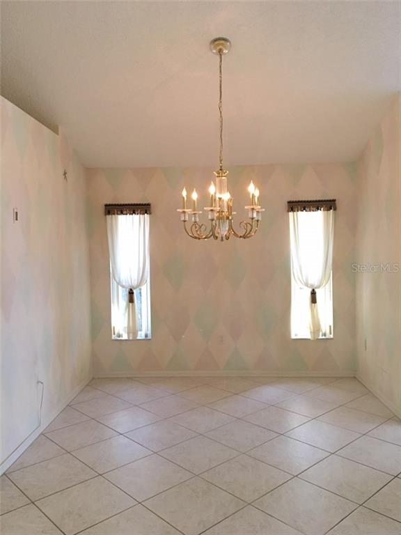 DINING ROOM - Single Family Home for sale at 1203 Harbor Town Way, Venice, FL 34292 - MLS Number is A4180060