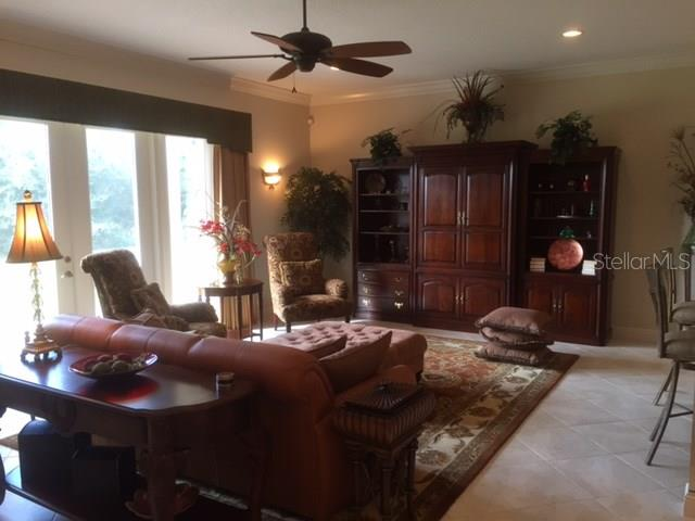 Great Room. - Single Family Home for sale at 4226 65th Ter E, Sarasota, FL 34243 - MLS Number is A4180382