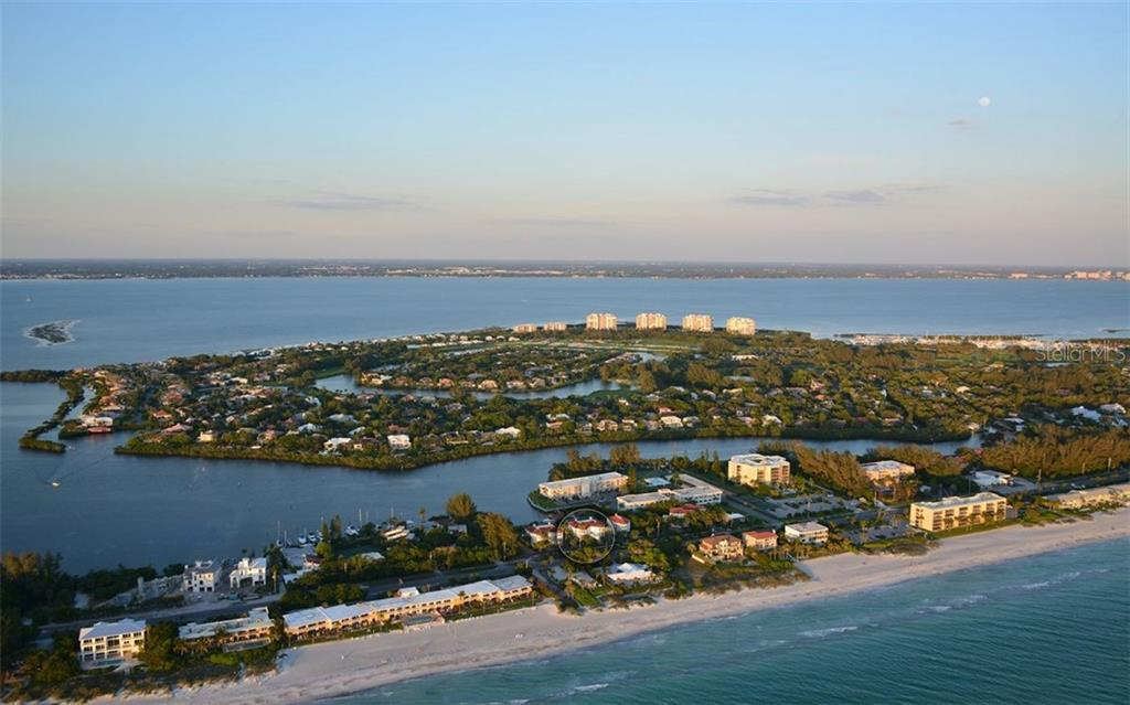 Beach Access - Single Family Home for sale at 3380 Gulf Of Mexico Dr, Longboat Key, FL 34228 - MLS Number is A4185604