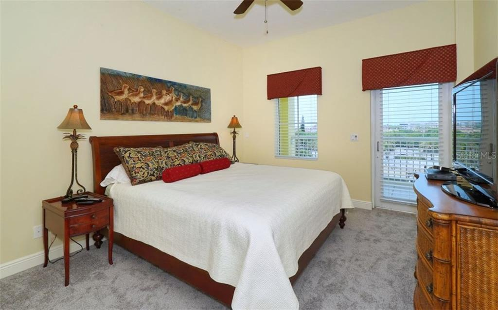 Bedroom 2 of 3 - Condo for sale at 1310 Old Stickney Point Rd #e53, Sarasota, FL 34242 - MLS Number is A4186018