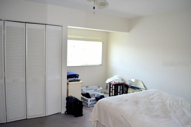 Bedroom #2 - Condo for sale at 1749 Dawn St S #303, Sarasota, FL 34231 - MLS Number is A4186116