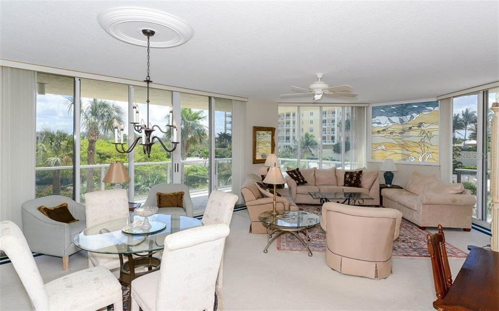 View from every room - Condo for sale at 1800 Benjamin Franklin Dr #a202, Sarasota, FL 34236 - MLS Number is A4187131