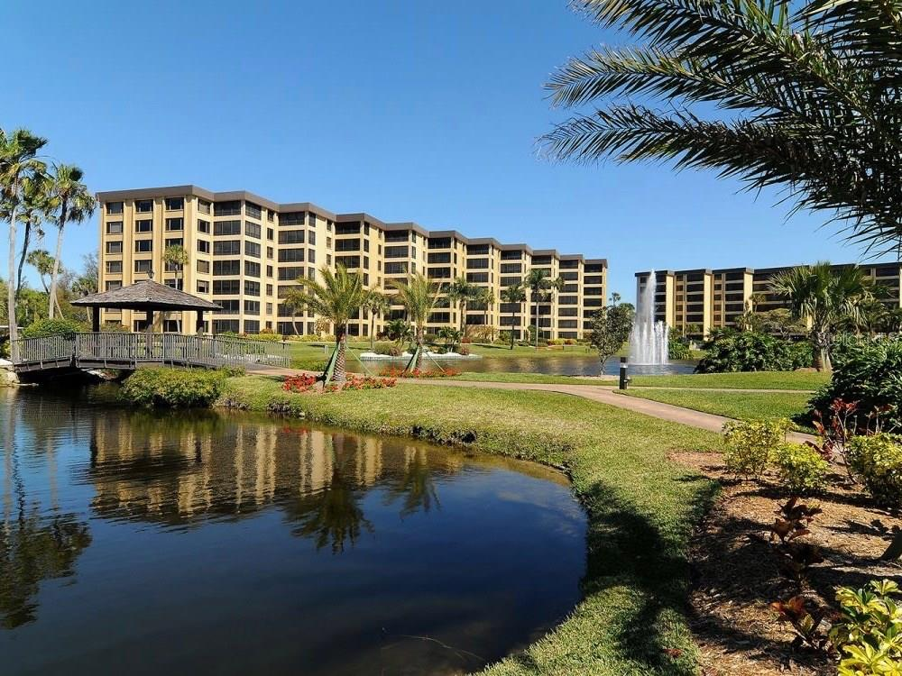 Condo for sale at 5770 Midnight Pass Rd #601, Sarasota, FL 34242 - MLS Number is A4188358
