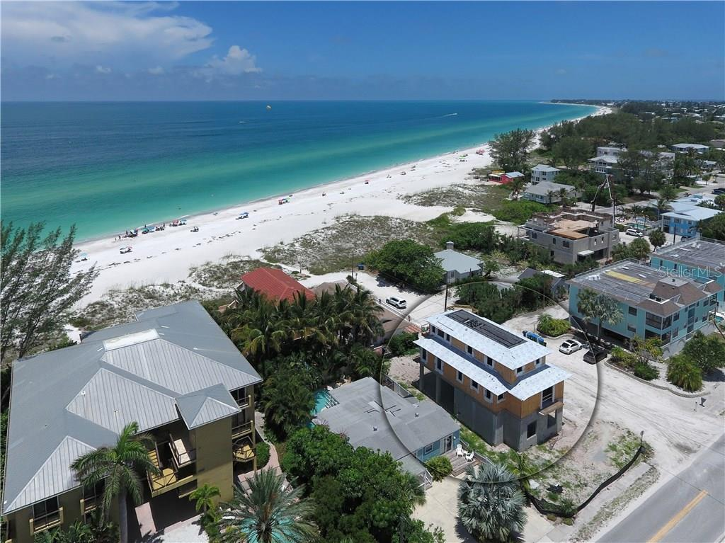 Single Family Home for sale at 105 34th, Holmes Beach, FL 34217 - MLS Number is A4188488