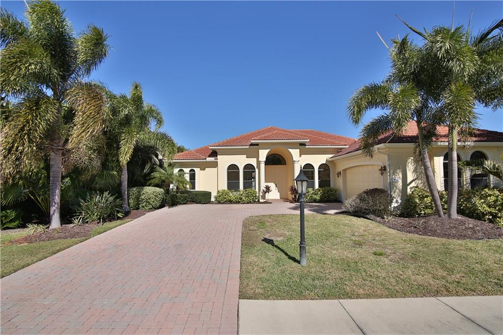 Single Family Home for sale at 7662 Trillium Blvd, Sarasota, FL 34241 - MLS Number is A4190704