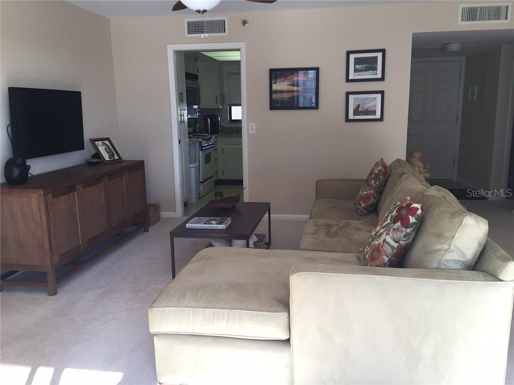 Condo for sale at 1100 Benjamin Franklin Dr #405, Sarasota, FL 34236 - MLS Number is A4193059