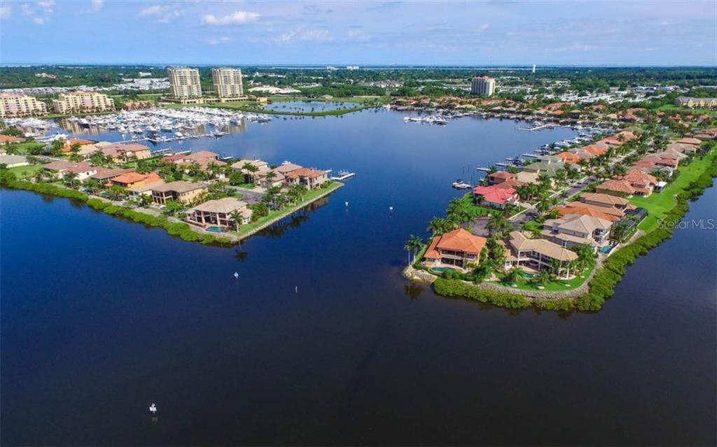 Condo for sale at 130 Riviera Dunes Way #801, Palmetto, FL 34221 - MLS Number is A4194131