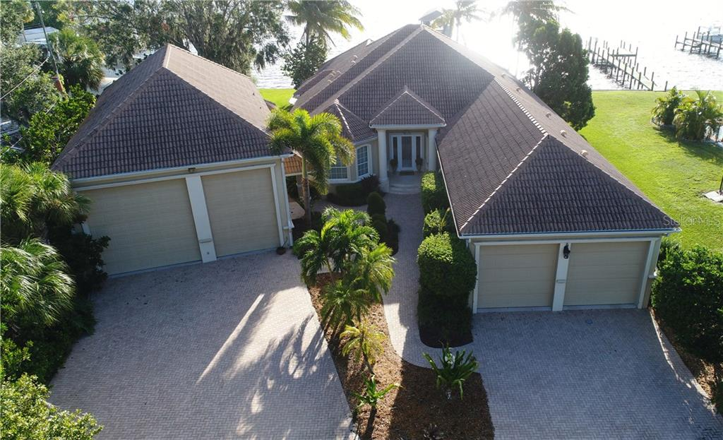 Single Family Home for sale at 1112 Nancy Gamble Ln, Ellenton, FL 34222 - MLS Number is A4197530