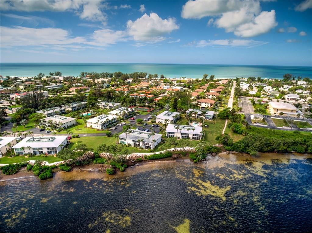 Gulf View - Condo for sale at 600 Manatee Ave #236, Holmes Beach, FL 34217 - MLS Number is A4197636