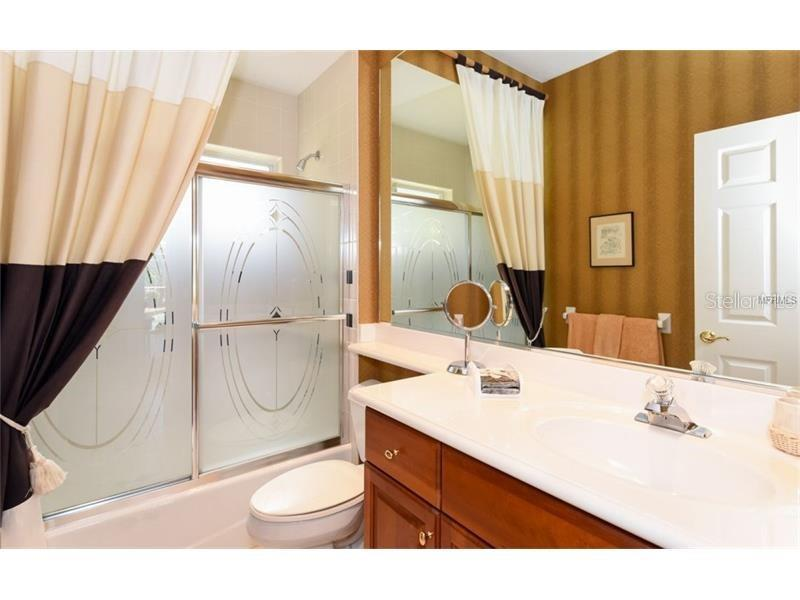 Third Bathroom! - Single Family Home for sale at 6910 Treymore Ct, Sarasota, FL 34243 - MLS Number is A4198957