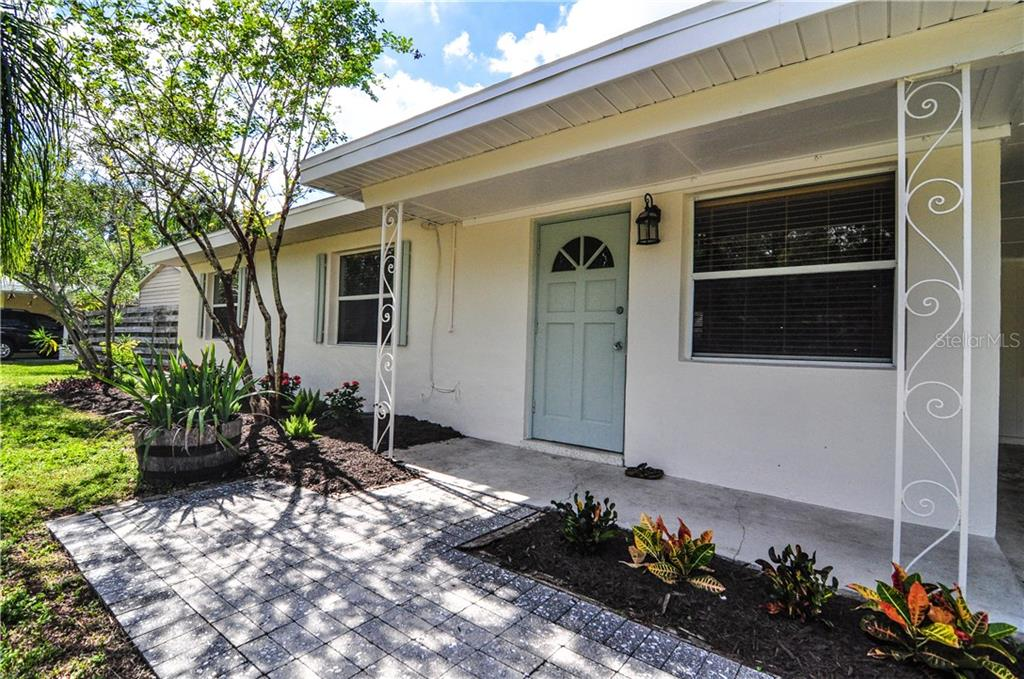 Single Family Home for sale at 2224 Temple St, Sarasota, FL 34239 - MLS Number is A4200988