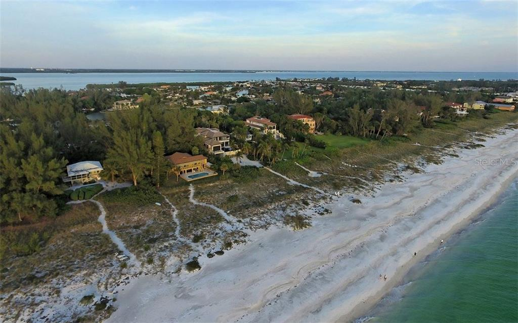 Single Family Home for sale at 6037 Gulf Of Mexico Dr, Longboat Key, FL 34228 - MLS Number is A4201438