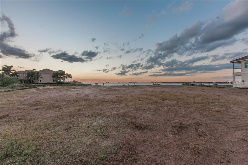 Vacant Land for sale at 608 Regatta Way, Bradenton, FL 34208 - MLS Number is A4202292