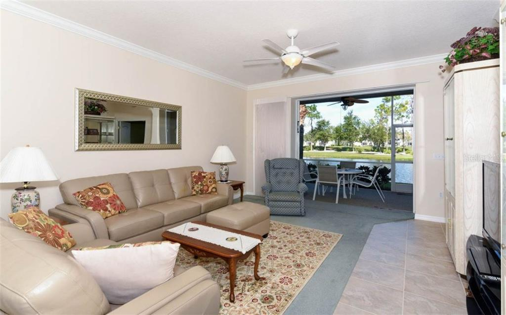 Floor Plan - Condo for sale at 5280 Hyland Hills Ave #1814, Sarasota, FL 34241 - MLS Number is A4202373