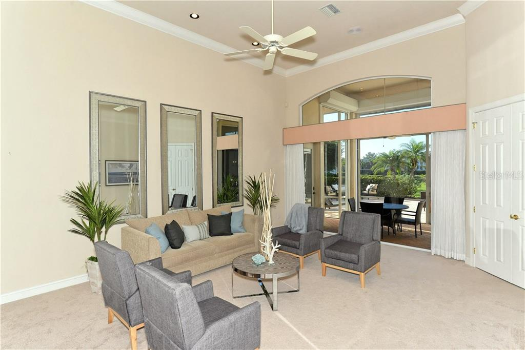 Single Family Home for sale at 3545 Fair Oaks Ln, Longboat Key, FL 34228 - MLS Number is A4202409