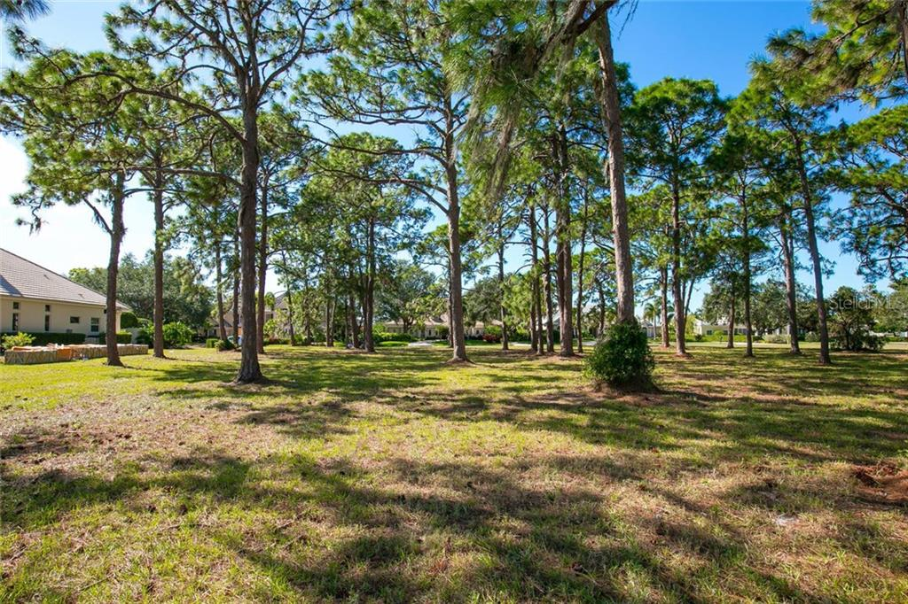 Vacant Land for sale at 414 Walls Way, Osprey, FL 34229 - MLS Number is A4202849
