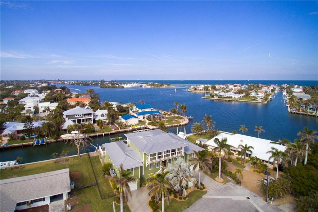 Single Family Home for sale at 528 72nd St, Holmes Beach, FL 34217 - MLS Number is A4204971