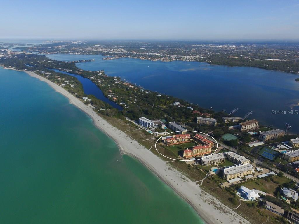 Condo for sale at 8750 Midnight Pass Rd #501, Sarasota, FL 34242 - MLS Number is A4207298