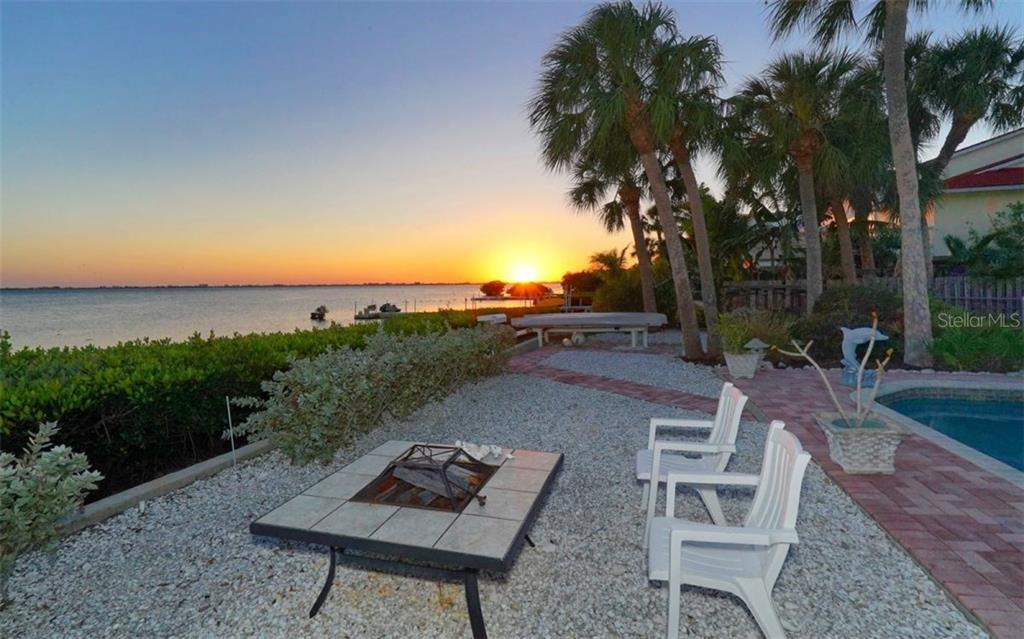 Perfect spot to watch the sunset! - Single Family Home for sale at 3908 Bayside Dr, Bradenton, FL 34210 - MLS Number is A4207355