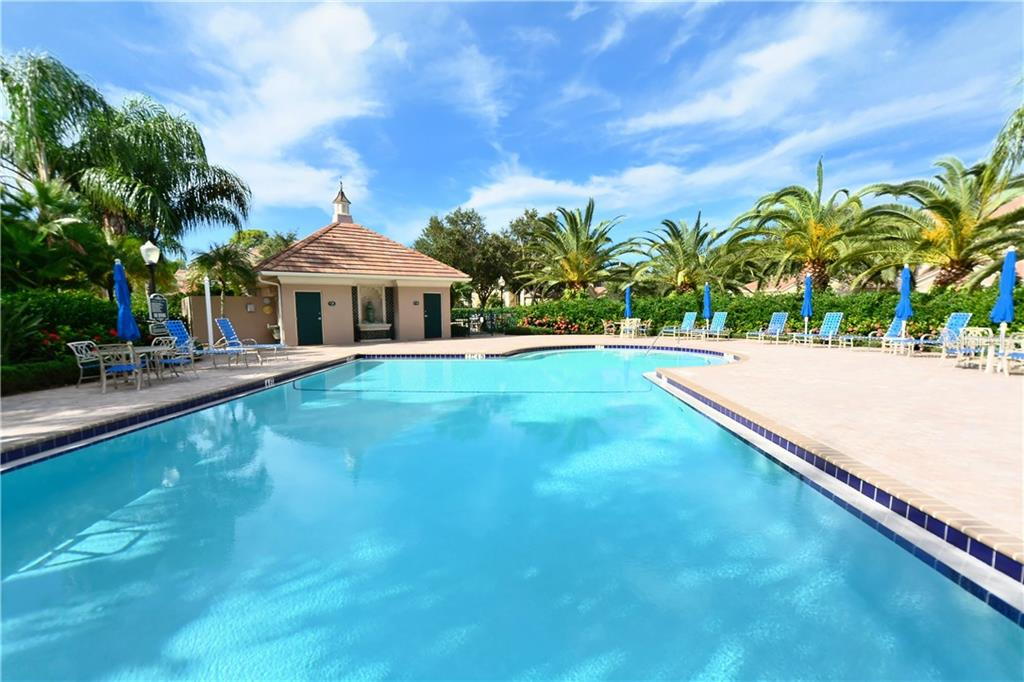 2nd heated pool. - Condo for sale at 5242 Parisienne Pl #201bd30, Sarasota, FL 34238 - MLS Number is A4208770