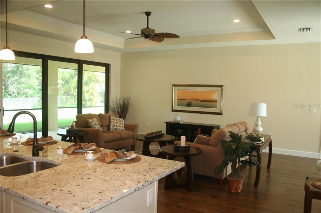 Floorplan - Single Family Home for sale at 1802 Brookhaven Dr, Sarasota, FL 34239 - MLS Number is A4210092