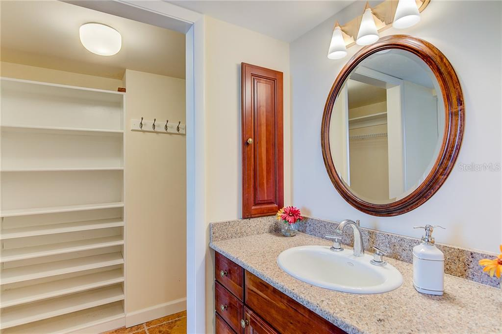 One Watergate Social Room - Condo for sale at 1111 N Gulfstream Ave #7b, Sarasota, FL 34236 - MLS Number is A4212040