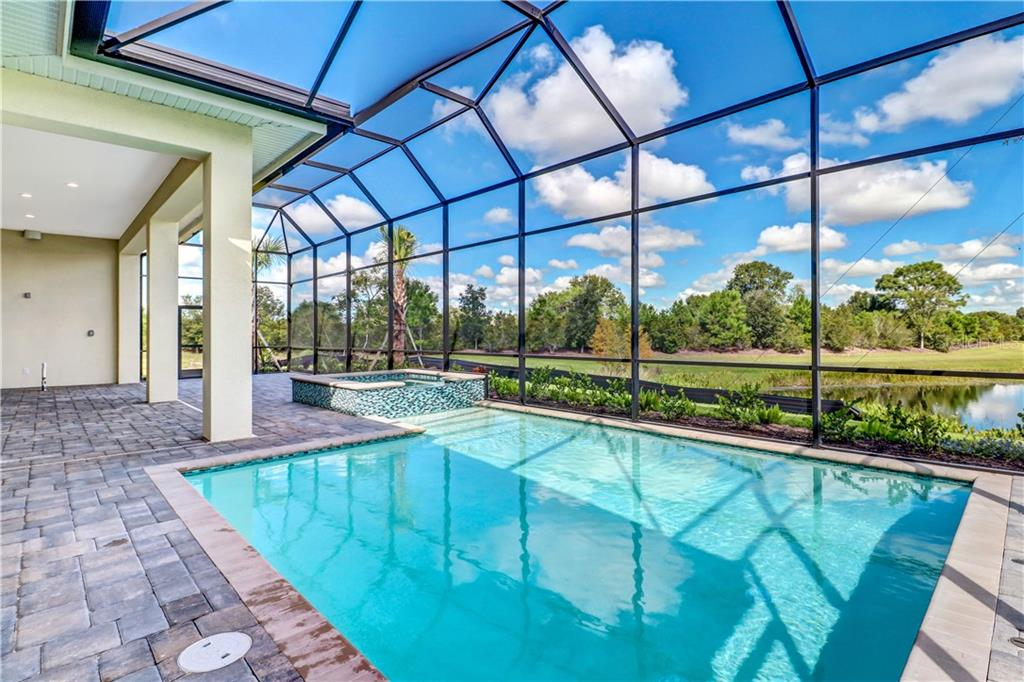 Single Family Home for sale at 15819 Kendleshire Ter, Bradenton, FL 34202 - MLS Number is A4212220