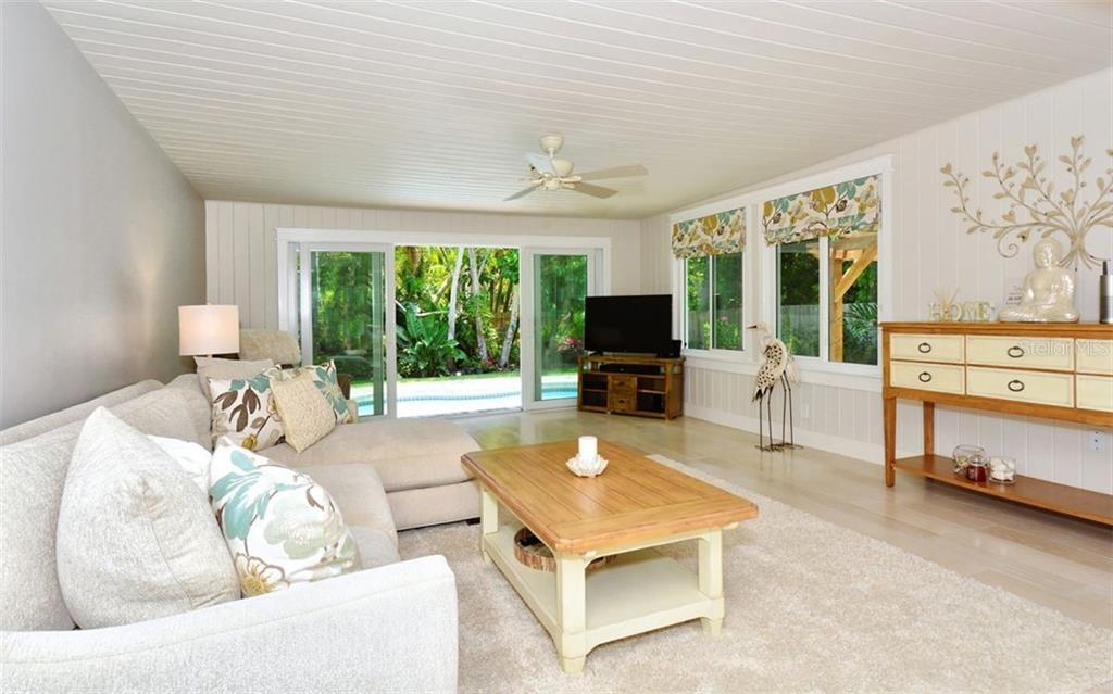 Sellers Property Disclosure - Single Family Home for sale at 741 Indian Beach Ln, Sarasota, FL 34234 - MLS Number is A4212526