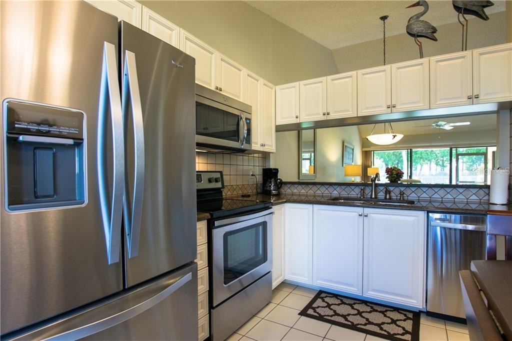 Villa for sale at 5208 Myrtle Wood #4, Sarasota, FL 34235 - MLS Number is A4212557