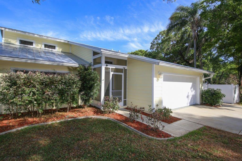 Single Family Home for sale at 4417 Garcia Ave, Sarasota, FL 34233 - MLS Number is A4213473
