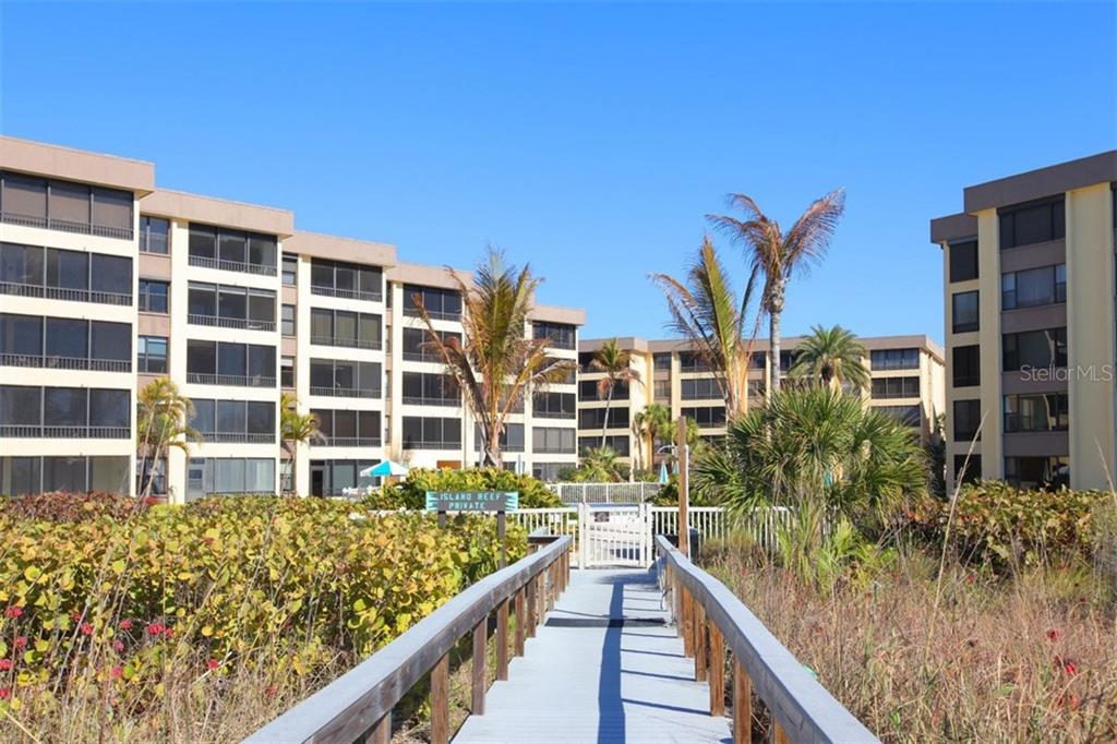Condo for sale at 8776 Midnight Pass Rd #107c, Sarasota, FL 34242 - MLS Number is A4213498