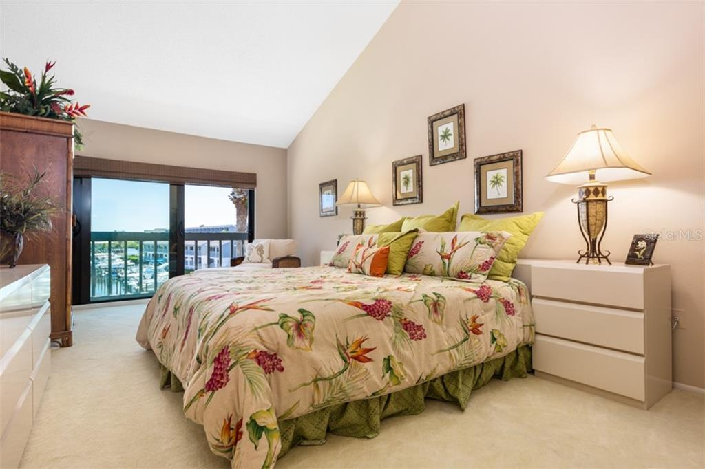 Clever designer touch, hides shower behind pocket doors. - Condo for sale at 1215 Dockside Pl #204, Sarasota, FL 34242 - MLS Number is A4215997