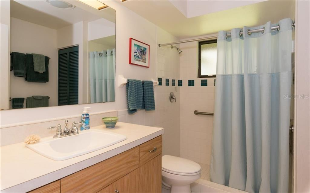 Guest House Full-Bathroom - Single Family Home for sale at 7865 27th St E, Sarasota, FL 34243 - MLS Number is A4400492